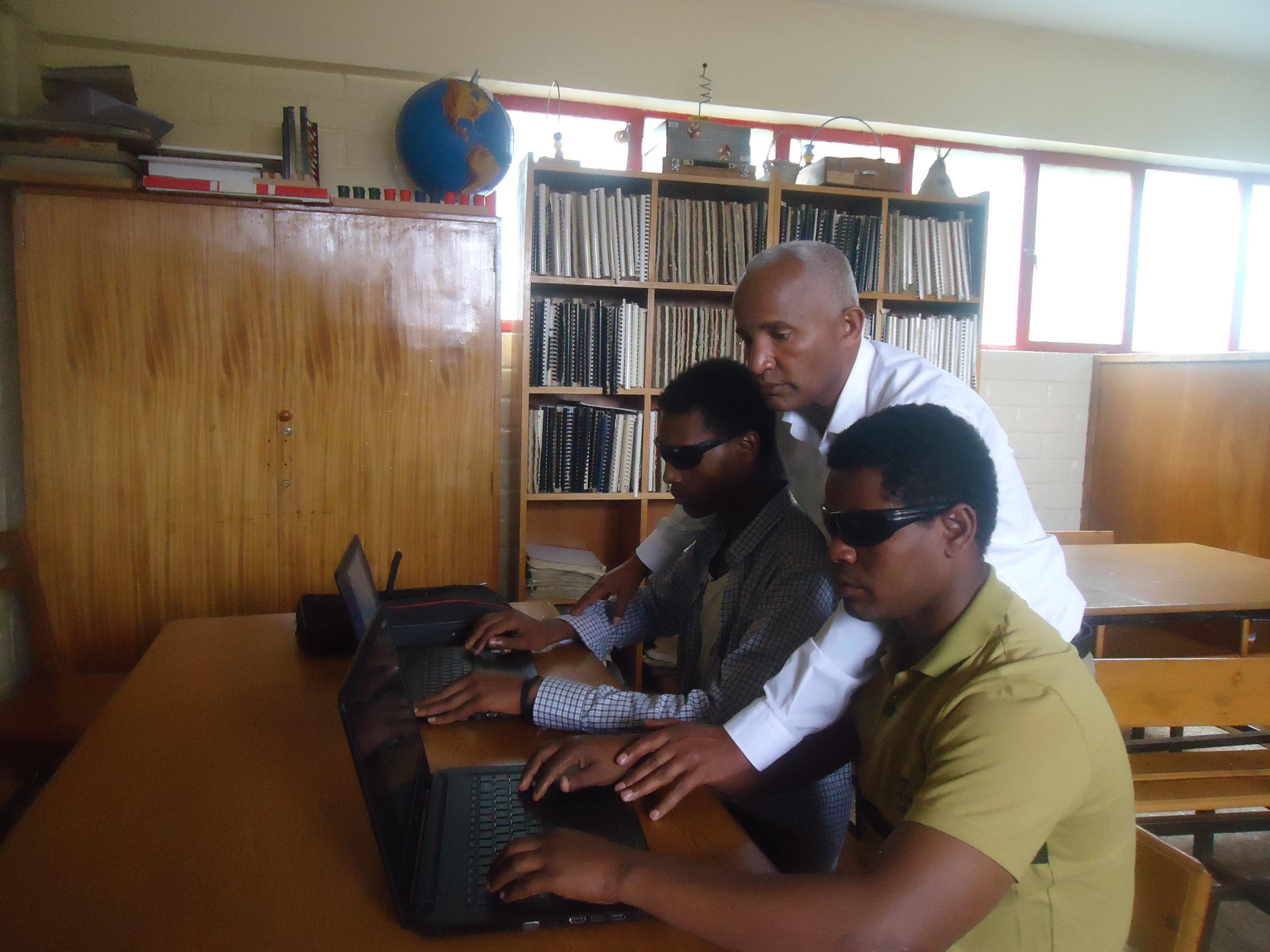Teshome Asefa